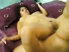 Indian Bombshell Pounded Rock-hard by Latin Pal