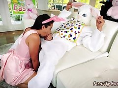 Casual teenie sex very first time Uncle Fuck Bunny