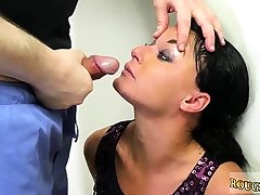Extraordinary nubile assfucking violation and penny flame raunchy sex